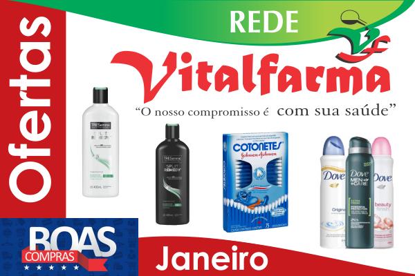 Vitalfarma - Janeiro- 2015-Boas Compras