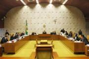 Aumento no Salário dos Ministros do STF