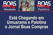 Boas Compras - Umuarama e Palotina - Id