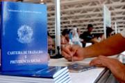 Desemprego Cai para 6,5% em 2014