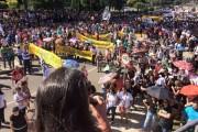 Professores do Paraná Entram em Greve