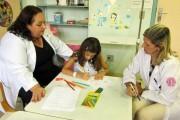 Crianças Internadas Podem ter Aulas no Hospital