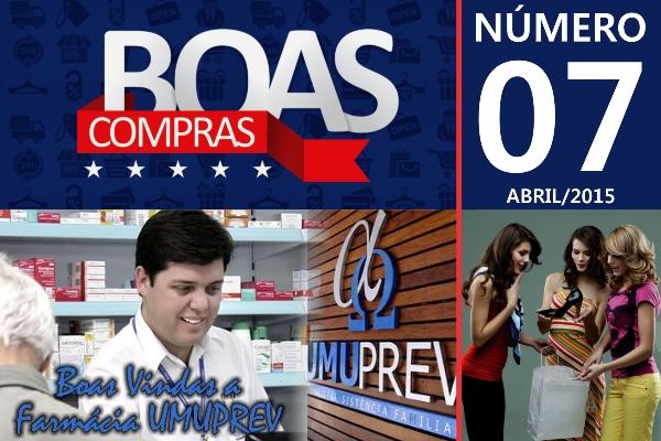 Boas Compras - Umuprev