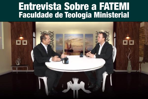 FATEMI - Entrevista - Id