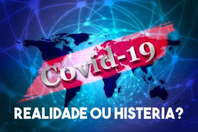 Avaliação COVID-19 - ID