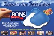 BD - Cupons de Descontos - Id2