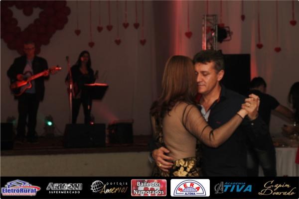 Baile Dos Namorados