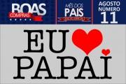 BC - Eu Amo Papai - Id