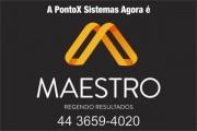 BC01 - Maestro - Folheto