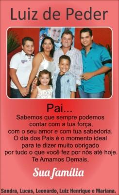 07 - D - Luiz de Peder