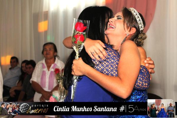 Cintia Munhos Santana - 15 Anos - 01