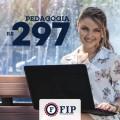 FIP - Chamada Vestibular Pedagogia - Id