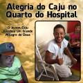 Caju - No Quarto do Hospital - Id