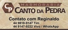 Banner Curto - Marmoraria Canto da Pedra