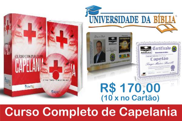 UB Capelania
