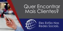 Banner Curto - Amerrios Publicidade