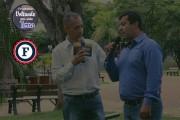Prefeito Robertinho Fala da FIP - Id