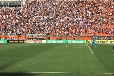 Sicredi - Patrocina Campeonato Paranaense de Futebol - Id