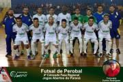 Futsal de Perobal