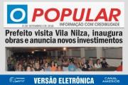 Jornal O Popular - 08Set2018 - Id
