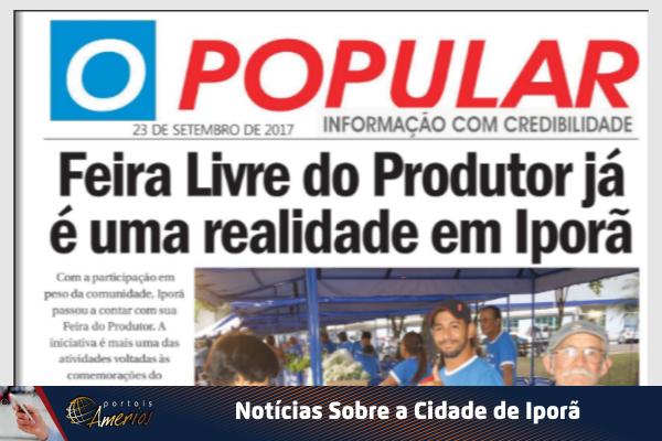 Jornal O Popular - 23-Set-2017 - Id