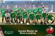 Equipe Master de Nova Londrina