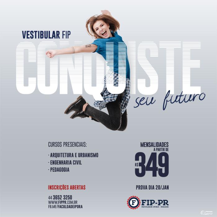 FIP - Vestibular 2018 - Id1