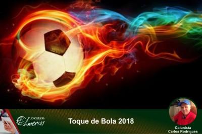 Toque-de-Bola 2018