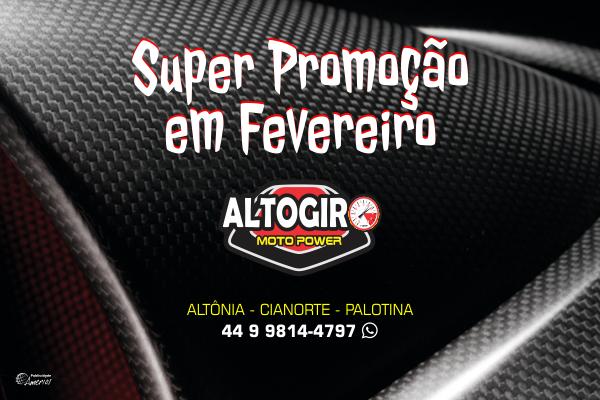 AltoGiro - Id