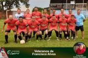 Veteranos de Francisco Alves