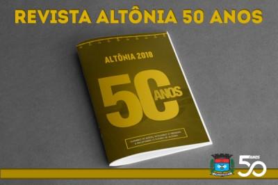 Revista 50 Anos - Id
