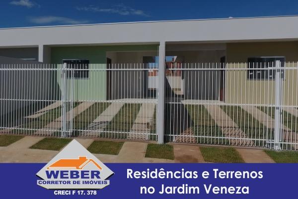 Weber - Residências e Terrenos no Jardim Veneza - Id2