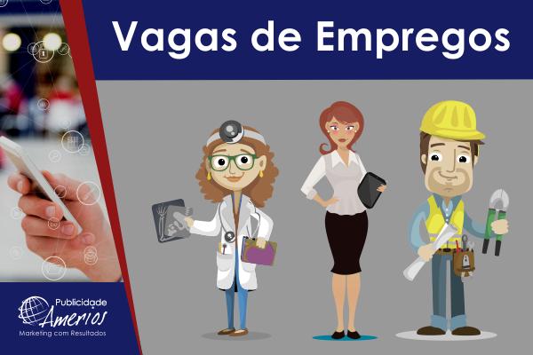 Agência Trabalhador - Vagas - Id3
