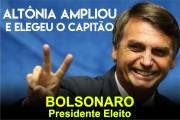 Bolsonaro - Altônia Ampliou - Id