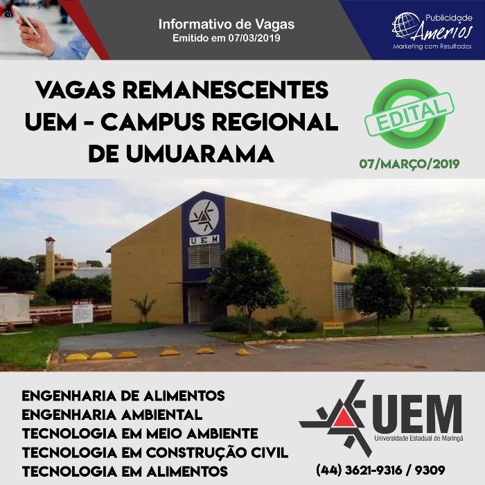 UEM Umuarama - Md2