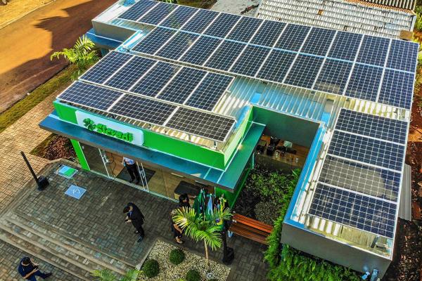 Agências Sustentáveis 1