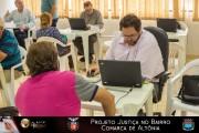 Projeto Justiça no Bairro - Id