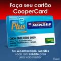 SM Mendes - Cartão CooperCard - Id2