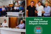 PMA - Visita Delegado Fernando - Id