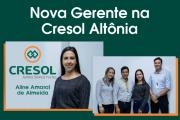Cresol 2019 - Nova Gerência - Id