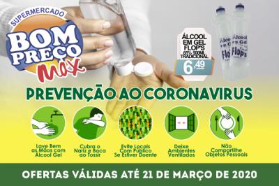 SM Bom Preço - 16-03-2020 - Id