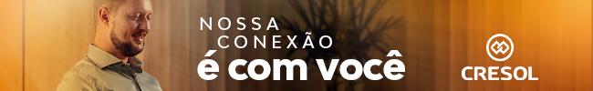 Banner Topo - Cresol Conexão