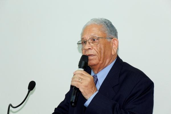 Pastor José Lima - Id