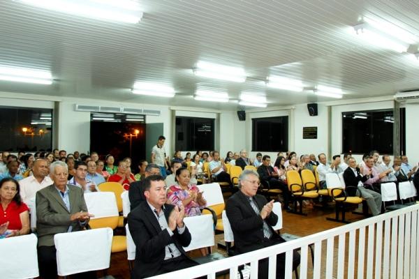 Pastor José Lima - Id2