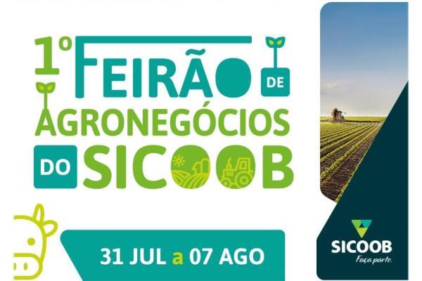 Sicoob - Feirão do Agronegócio - Id