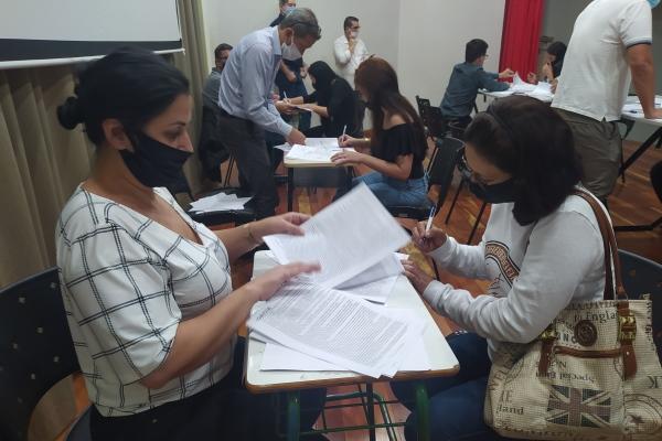 PMA - Assinatura dos Contratos - ID2