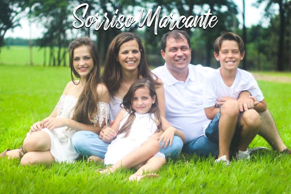 Sorriso Marcante - Alexandre Dimensom - ID