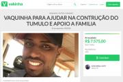 Pelé - Vakinha - ID